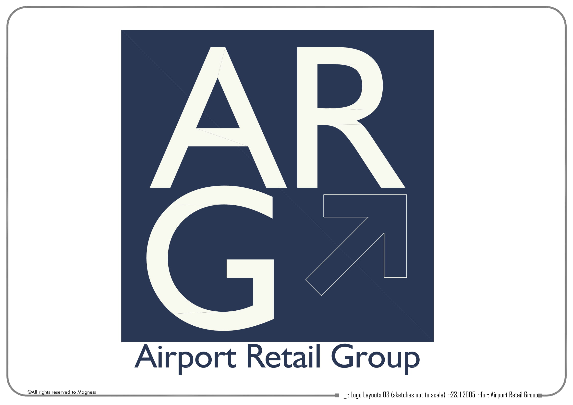 Airport Retail Group (ARG)